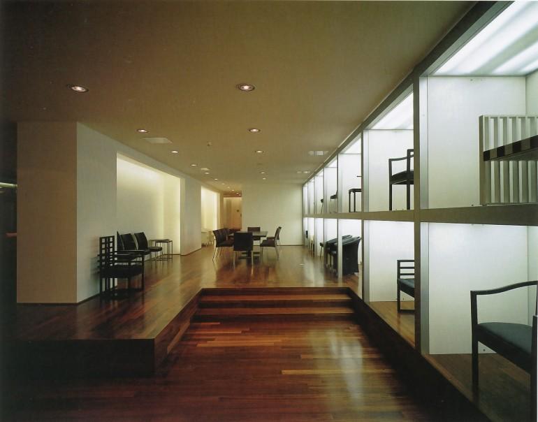 Show Room a Vienna - Austria - Museo | Epicentro